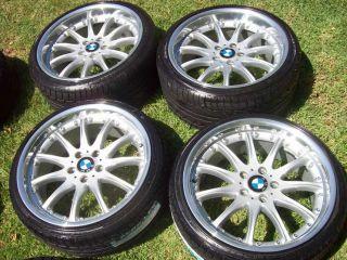 19 BMW Wheels Tires 323 325 330 335 328 E46 E90 E91 E92