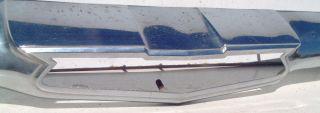 57 1957 Chevy Bel Air Grill Bar Original PT No 3729340