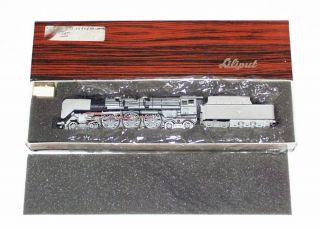 Liliput 10502 Dr WWII Era German Class BR 05 Express 4 6 4 No 05 003