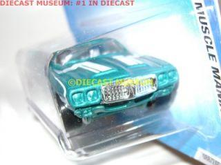 69 1969 Pontiac Firebird Trans Am T A Hot Wheels 2010