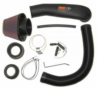 Cold Air Intake Kit Honda Civic Coupe LS 1 6L OHC L4 103BHP D16Y7