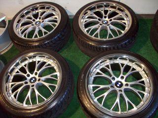 19 BMW x3 Ace Webb Wheels Silver w Polished Lip E83 F25 2 5 3 0 Xdrive