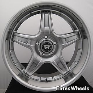 5x115 and 5x110 Bolt Wheels Rims HHR Chevy Saab New Grand Am