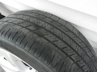 18 Pontiac Bonneville GXP Wheels Rims Tires 5x115 Very RARE