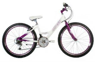 Rutland Cycles   RALEIGH STORM 24 WHEEL ALLOY GIRLS MOUNTAIN BIKE