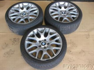 05 09 BMW 3 Series E90 Wheels Rims Stock 328i 18