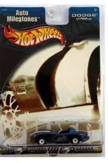 Hot Wheels die cast adult collectors limited edition vehicle in 164