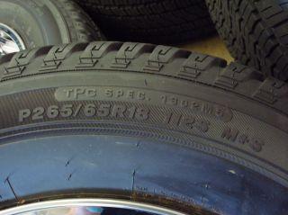 Silverado Tahoe Chrome Wheels Rims Tires 2011 GMC Yukon Factory