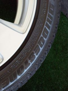 17 BMW Wheels Tires 323i 325i 328i 330i E36 E46 E90 E91 E92 Factory 3