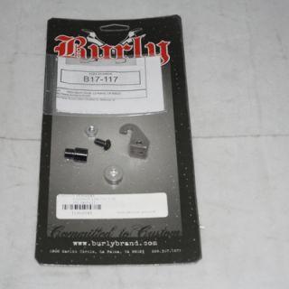 4668001 Burly Brand B17 117 Easyboy Lite Easy Pull Clutch Kit for