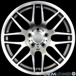 Wheels Fits BMW E46 E90 E92 E93 M3 GTS Coupe Convertible Rims