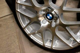 19 BMW Wheels Tires 328CI 330CI 325CI E46 Z3 Z4 335i