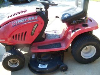 Troy Bilt Riding Mower Transmission Bronco Used 04