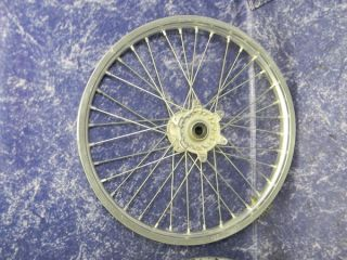 YZ250F YZ250 F Wheel Rim Excel Set YZ 250f 450f Dirt Bike Parts