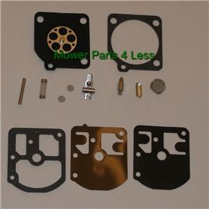Genuine Zama RB 13 Repair Kit for C1S s Carb on Stihl