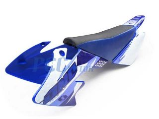 Graphics Decals Plastic Kit Honda CRF50 SDG 107 DE28