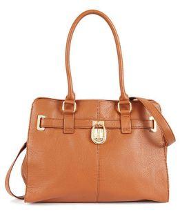 Calvin Klein Handbag, Modena Leather Tote   Handbags & Accessories