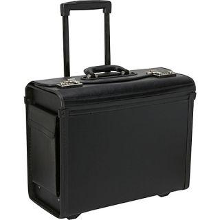 Samsonite Business Cases Rolling Catalog Case Black