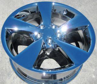 New 18 Factory Lexus RX350 RX400H Chrome Wheels Rims 2010 2013