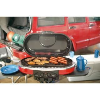 Coleman 9949 750 Road Trip Grill LXE New