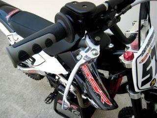Kawasaki KLX 110 SSR 140 TX