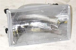 Sherman 516 151R Headlight Assembly Right Lincoln Town Car