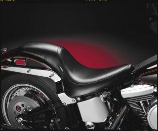 Le Pera Silhouee Sea Vinyl LN 860 Harley Davidson