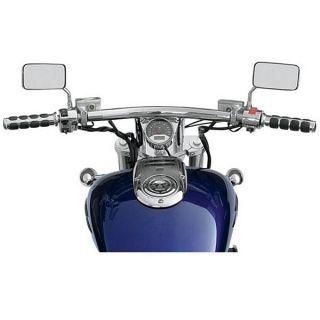 04 08 VTX1300C Honda Baron Custom Accessories Xtreme Handlebar