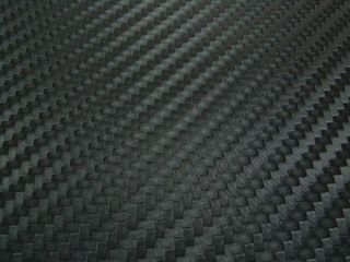 3M Dinoc Black Carbon Fiber Vinyl Full Roll 656 Sq Ft