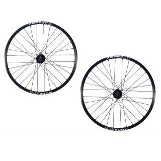 Kore XCD III 29er MTB Wheelset Black