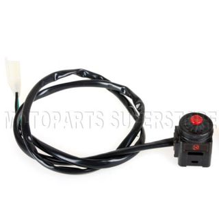 Kill switch dirt bike motorcycle start universal Honda Yamaha Kawasaki