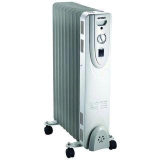OPTIMUS H 6010 Optimus H 6010 Portable Oil Filled Radiator Heater
