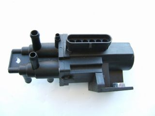 FV5 6 Port Fuel Tank Select Valve WVO Biodiesel Selector Valve