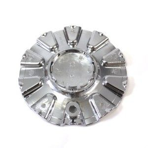 Cruiser Alloy Chrome Wheel Center Cap 903L160 903K66
