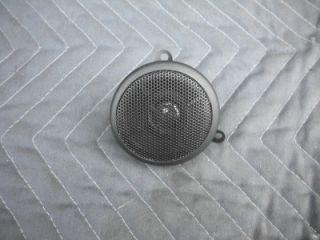 04 05 06 Lexus LS430 Left Rear Door Speaker Tweeter Mark Levinson