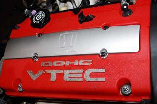 JDM Honda Prelude H22A Type s Engine LSD Transmission OBD2 T2W4