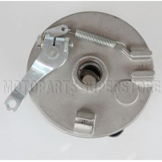Right Brake Drum Hub 50cc 70cc 90cc 110cc ATV Kazuma Baja Roketa Sunl