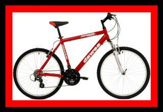 New Front Suspension Mountain Bike Shimano 26 Wheel 19