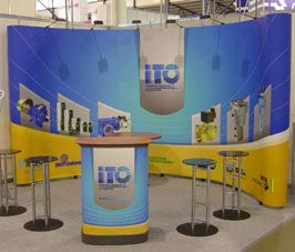 16 Pop Up Booth Tradeshow Banner Stand Free Graphics