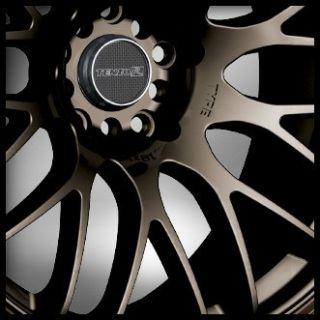 18Wheels Tires Tenzo Typem Lexus Audi Scion EVO Rims