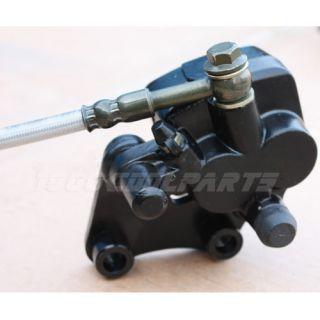 Front Hydraulic Clutch Lever Master Cylinder 70cc 110cc 125cc Dirt Pit