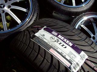 19 Mercedes E Wheels Tires E320 E430 E420 E350 E500 E55 211 210