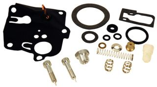 Carburetor Overhaul Kit Replaces Briggs Stratton 494623 Fits Pulsa Jet