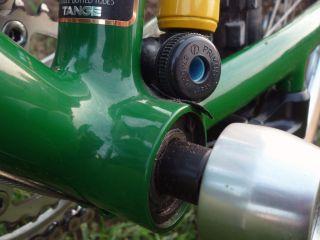 1987 Gary Fisher Hand Built MT Tam Deore XT Original