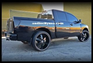 26Wheels Tires Tahoe Yukon Chevy Escalade Ford Rims