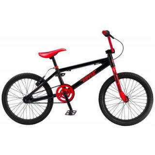 SE Ripper BMX Bike Black 20