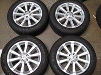 09 10 Toyota Venza Factory 19 Wheels Tires Rims 69557