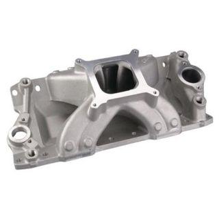 Super Victor SBC Intake Manifold 262 400 Small Block Chevy V8