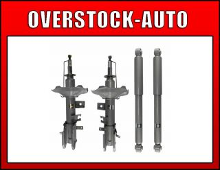 Premier Gas Shocks Struts Combo Kit 96 98 Nissan Pathfinder Front Rear