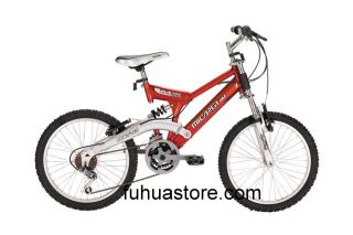 New 20 12 Speeds Mountain Bike Bicycle for Kid M200 Full Suspension